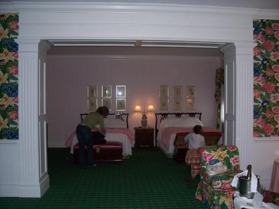 The Greenbrier Photo