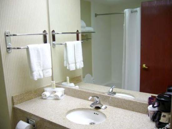 Holiday Inn Express Middletown / Newport Foto