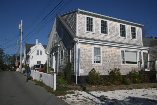 Photo of Norse Wall House Provincetown