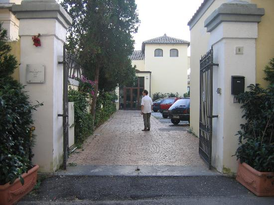 Photo of Hotel Convento San Michele Salerno