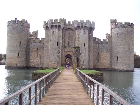 Bodiam Castle England Hours Address Top Rated
