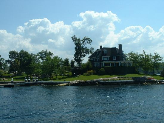 Best Places To Visit In Thousand Islands Ny