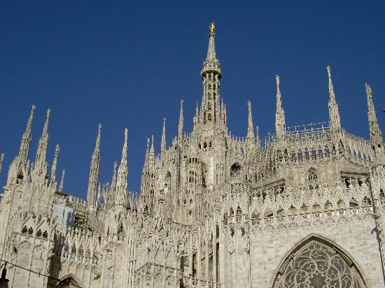 NH President: The Duomo