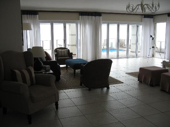 Photo of Blue Bay Manor Mossel Bay