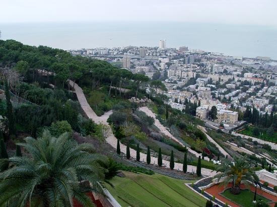 alojamientos bed and breakfasts en Haifa
