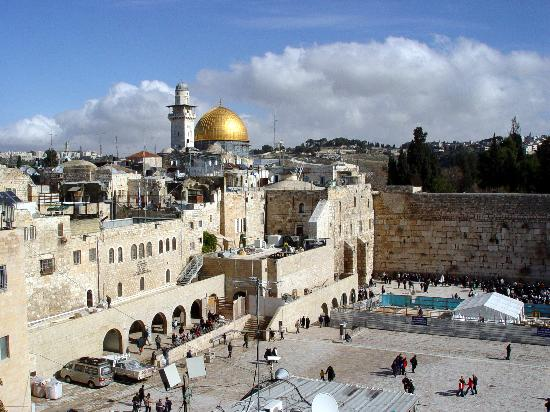 Jerusalem Vacations, Tourism and Jerusalem, Israel Travel Reviews ...