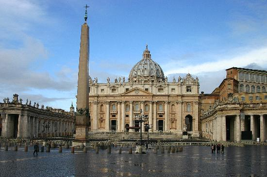 Vatican City Photos