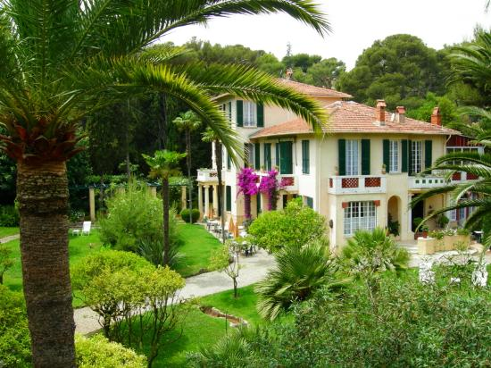 St-Jean-Cap-Ferrat