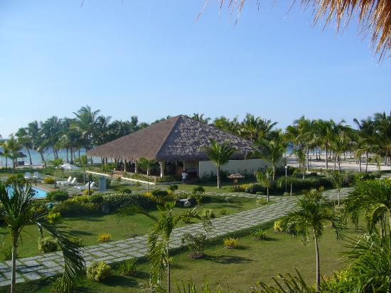 Bohol Beach Club-bild
