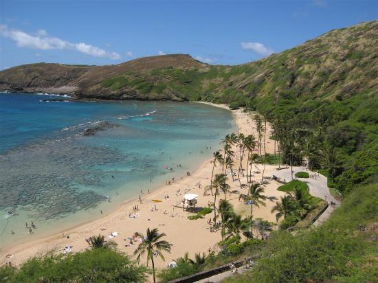 Hanauma Bay - Things to do - 7455 Kalanianaole Hwy, Honolulu, HI, US