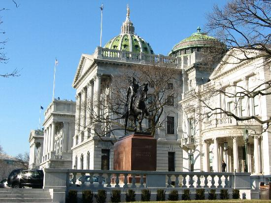 Harrisburg PA Photo is courtesy of TripAdvisor.com