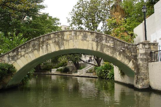 San Antonio, Teksas: Riverwalk