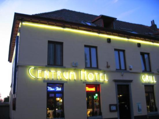 Centrum Hotel