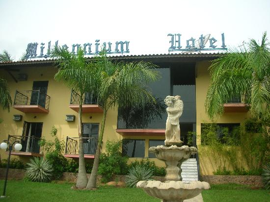 Millennium Hotel