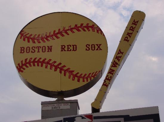 Boston, MA: Fenway Park