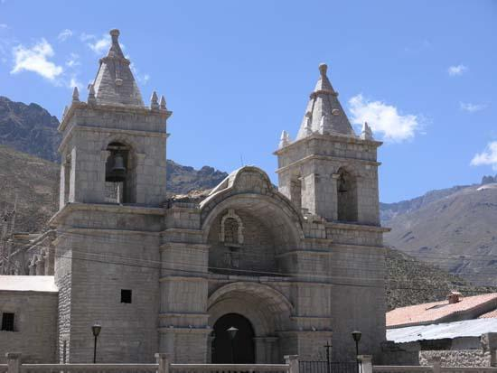 Arequipa Photo
