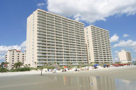 Photo of Crescent Shores North Myrtle Beach
