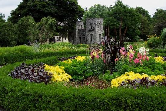 Sonnenberg Gardens &amp; Mansion State Historic Park