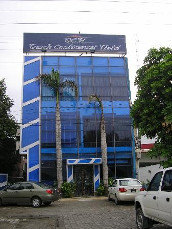 Photo of Quick Continental Hotel Lahore