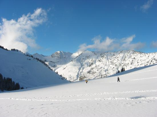 Alta, : winter2