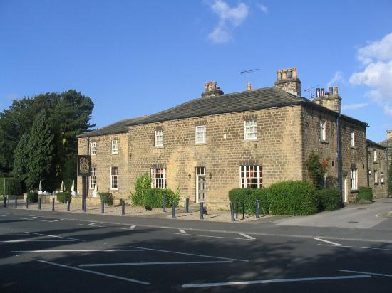 The Harewood Arms Hotel