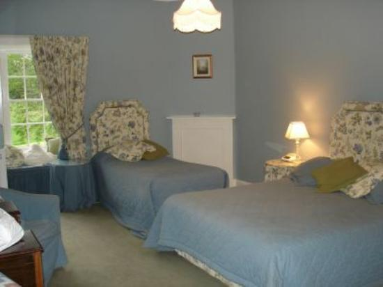 Ashbrook House Country Home Bed and Breakfast Dublin