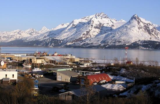 Valdez hotels