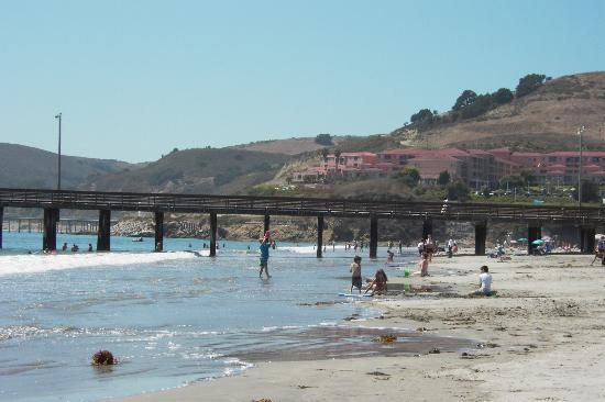 Avila Beach Foto
