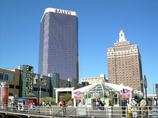 Atlantic City Bild