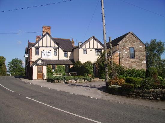 The Rose and Crown