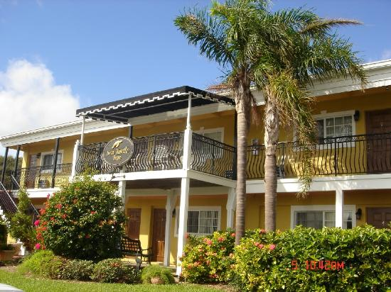 Photo of Sea Turtle Inn Vero Beach