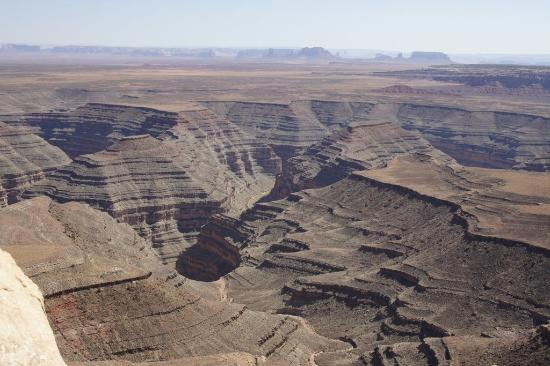 Muley Point Overlook Mexican Hat Ut Address Top Rated