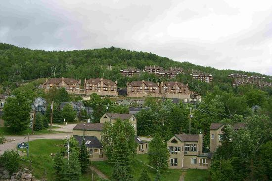 Gambar Mont Tremblant