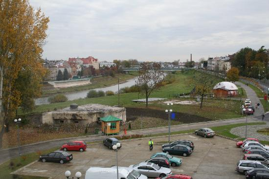 Photo of Gromada Hotel Przemysl