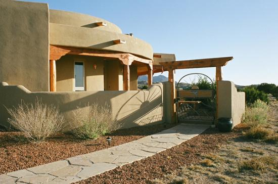 Photo of Blue Horse Bed and Breakfast Placitas