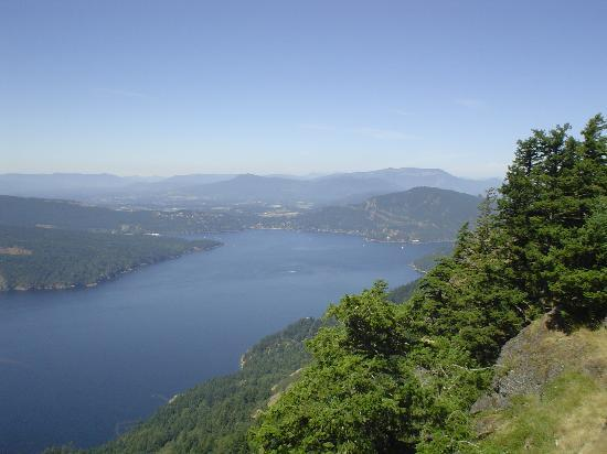 Salt Spring Island-billede