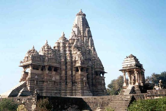 Khajuraho attractions