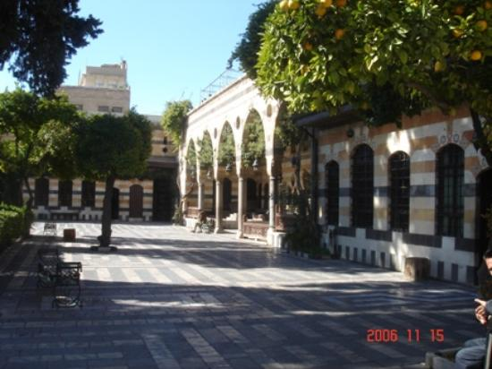 Photo of Carlton Hotel Damascus