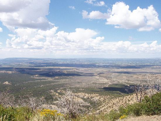 Foto de Parque Nacional de Mesa Verde 