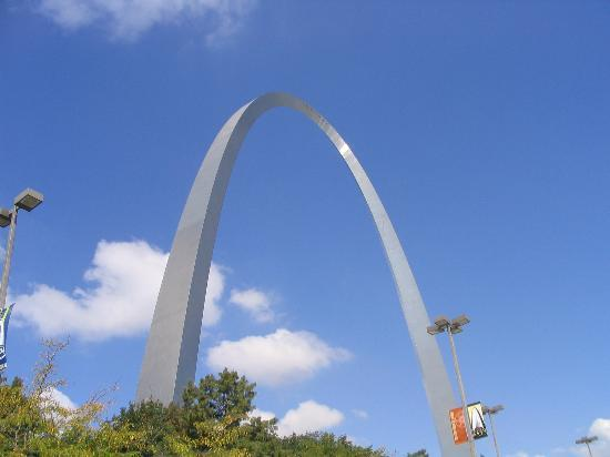Saint Louis Photo