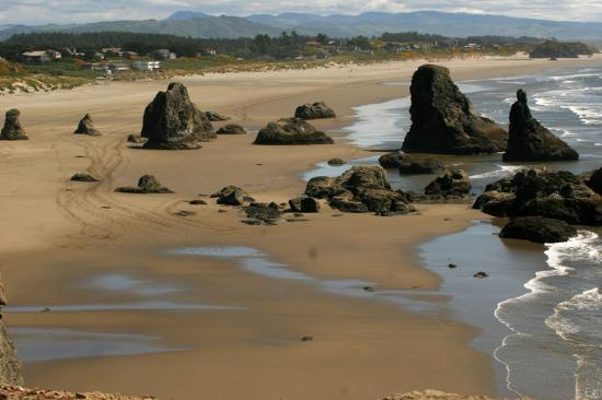 Bandon Photo