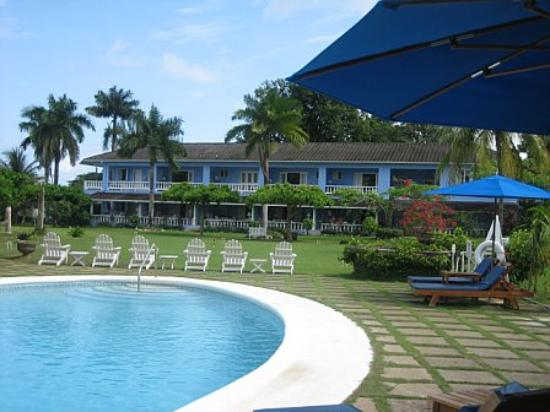 Wonderful View Picture Of Jamaica Inn Ocho Rios Tripadvisor