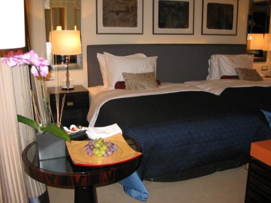 Mandarin Oriental, Prague: Room