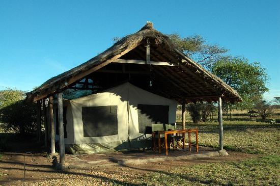 Serengeti Tented Camp - Ikoma Bush Camp