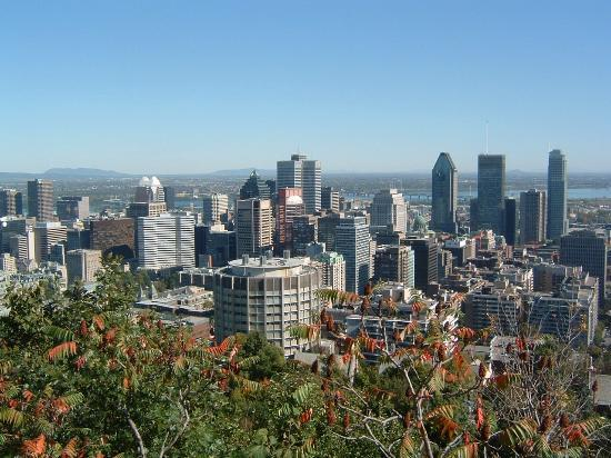 Gambar Montreal