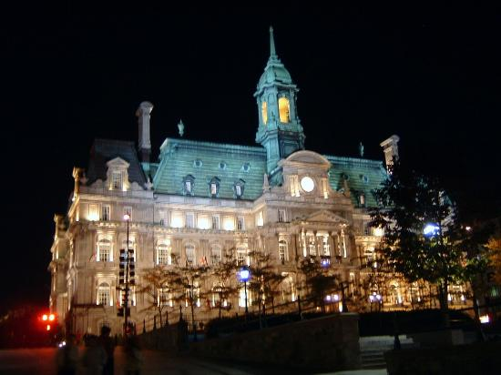 Old Montreal - Attractions/Entertainment -