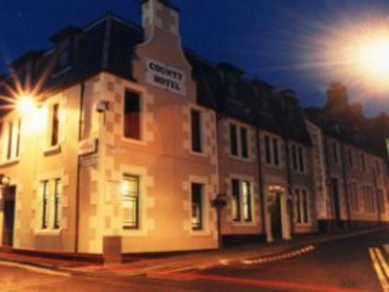 Photo of County Hotel Stornoway