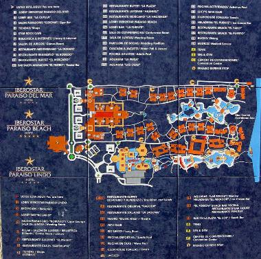 hotel zone map cancun. CANCUN HOTEL ZONE
