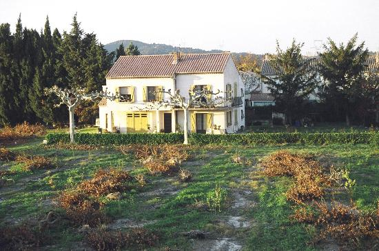 Photo of La Demeure Toscane Graveson