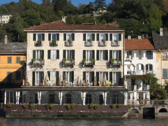 Hotel Orta